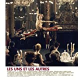 愛と哀しみのボレロ Blu-ray