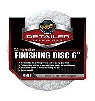 Meguiars DMF6 DA Microfiber Finish Disc 2