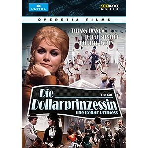 Fall: Die Dollarprinzessin [DVD]