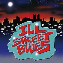 ILL STREET BLUES ~JAPANESE HIP HOP NEW STANDARDS~