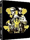 【Amazon.co.jp限定】ウォッチメン アルティメット・カット版 4K Ultra HD+ブルーレイ スチール・ブック仕様[4K ULTRA HD + Blu-ray] 画像