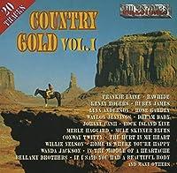 20 Milestones Country Gold 1