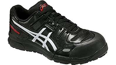 【ウィンジョブ®CP103】 アシックス[ASICS] 作業用靴(幅:3E相当)【FCP103】 安全 靴 2015 カラー:ブラック・サイズ:22.5