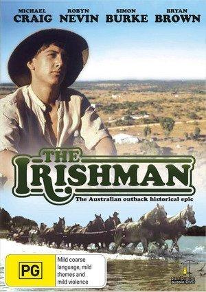 The Irishman by Michael Craig