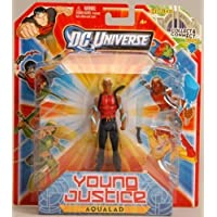 DC Universe Young Justice - Aqualad by Mattel [並行輸入品]