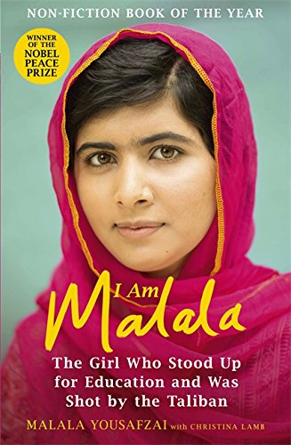 I Am Malala: The Girl Who Stood Up for Education and was Shot by the Talibanの詳細を見る