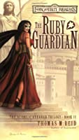 The Ruby Guardian: The Scions of Arrabar, Book II