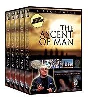 The Ascent of Man (5 Volume Set) [DVD]