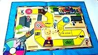 銀魂 人生色々ゲーム in J-WORLD TOKYO ランチョンマット 万事屋