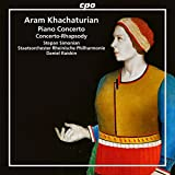Khachaturian: Piano Concerto/C