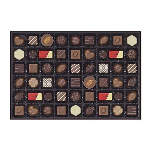 メリーチョコレート ファンシーチョコレート FC-N 【お菓子 洋菓子 詰め合わせ ギフトセット 来客用】