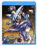 聖闘士星矢 THE LOST CANVAS 冥王神話<第2章> ...[Blu-ray/ブルーレイ]
