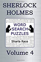 Sherlock Holmes Word Search Puzzles Volume 4: The Adventure of the Blue Carbuncle and the Adventure of the Speckled Band