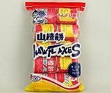 山査餅(さんざし菓子)サンザシ 140g/袋× ★5袋【山査子】