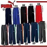 (プーマ)PUMA トレーニング ストレートロングパンツ 862221 [メンズ] 03 ブルー/ホワイト M