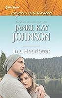 In a Heartbeat (Harlequin Super Romance)