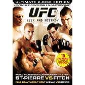 Ufc 87: Seek & Destroy [DVD] [Import]