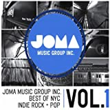 Joma Indie Rock & Pop, Vol. 1 - The Best Of NYC