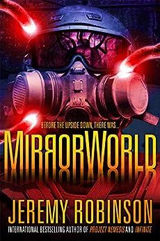 MirrorWorld by [Robinson, Jeremy]