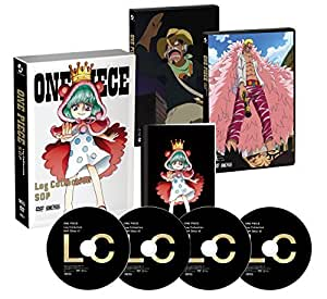 """ONE PIECE Log  Collection  """"SOP"""" [DVD]"""