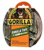 ゴリラテープ カモフラージュ 超強力 補修 8.2m × 47.8mm [並行輸入品]