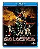 GALACTICA/ギャラクティカ シーズン2 ブルーレイ バリューパック[Blu-ray]