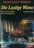 Die Lustige Witwe [DVD] 画像