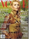 Vogue [US] August 2013 (単号)