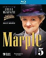 Agatha Christie's Marple: Complete Series [Blu-ray] [Import]