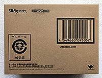 S.H.フィギュアーツ ハードボイルダー 真骨彫・リニューアル版仮面ライダーW