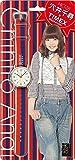 HKT48 × TIMEX 腕時計 BEAMS 穴井千尋 デザイン