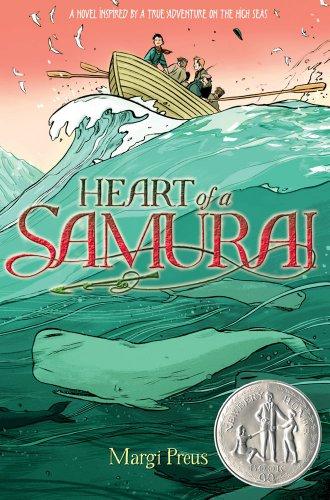 Heart of a Samuraiの詳細を見る