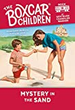 Mystery in the Sand (Boxcar Children Mysteries)