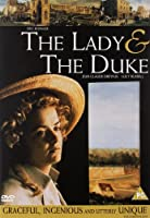 The Lady and the Duke [DVD]