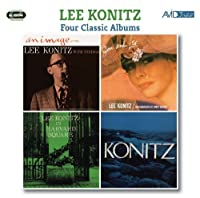 Four Classic Albums (An Image / You And Lee / In Harvard Square /Konitz) by Lee Konitz (2007-04-08)