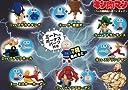 ダイドー キン肉マン 7人の悪魔超人編 フィギュア 全7種 セット