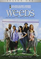 Weeds 1-6 [DVD]
