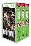 BTOOOM! Box 04: Baende 10-12 in einer Box