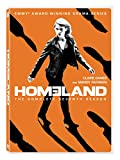 Homeland: The Complete Seventh Season [DVD]