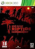 Dead Island Riptide - Special Edition (Xbox 360) (輸入版)