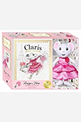 Claris: Book & Toy Gift Set: Claris: The Chicest Mouse in Paris Gift