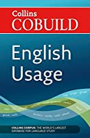 English Usage (Collins Cobuild) by HarperCollins UK(2012-08-01)