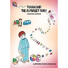 TORAN AND THE ALPHABET FAIRY: An Educational Bedtime Story