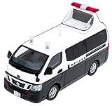 RAI'S 1/43 日産 NV350 キャラバン (E26) 2013 神奈川県警察所轄署誘導標識車両