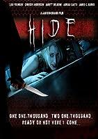Hide [DVD]