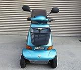 スズキ 中古セニアカー[2006] ET4D-4 ターコイズメタリック 3ヶ月保証