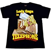 Telephone Tour (Tシャツ) (Size: L) UIZZ-10965