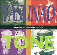 Yasunao Tone: Musica Iconologos