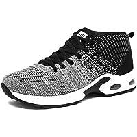 CALMWALK Air Cushion Running Shoes Lightweight Breathable Sneaker Walking Shoe