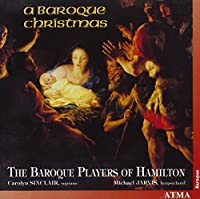 Christmas Music from Baroque E